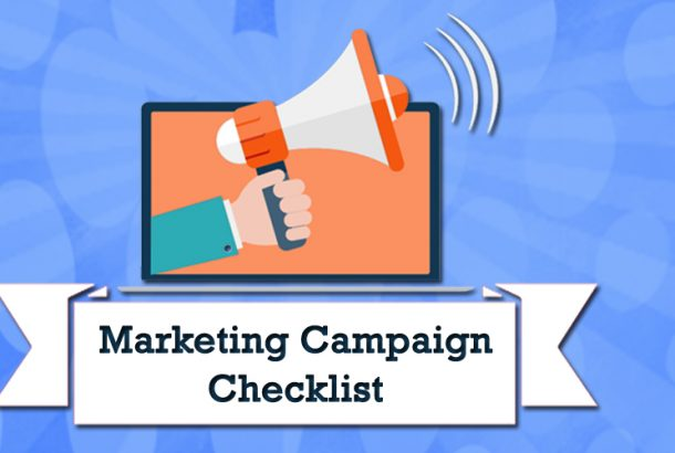 A 10-point marketing campaign checklist to ensure success.