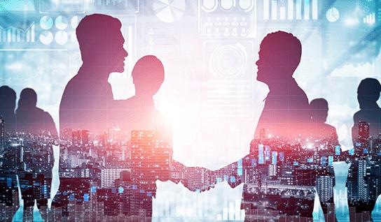 How B2B Digital Staffing works?
