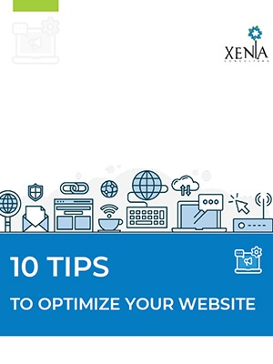 10 Tips to Drive Leads from your Website