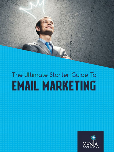 The Ultimate Starter Guide to Email Marketing
