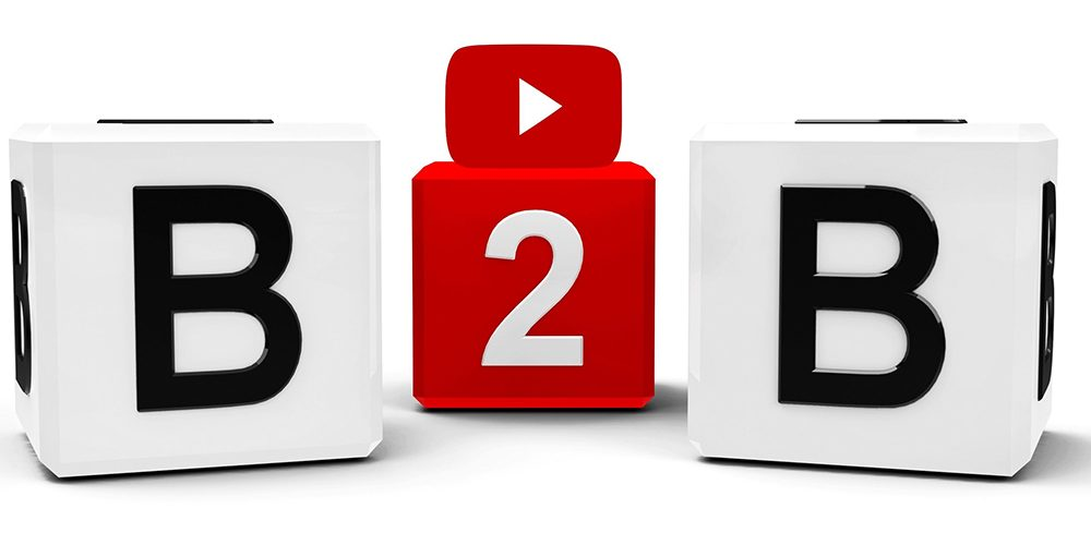 How Can YouTube Benefit for B2B Industry?